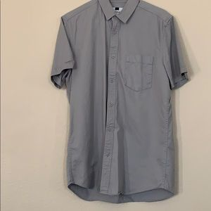 Men's dress shirt Topman